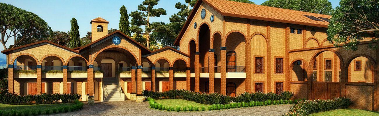 Mosteiro São João - Monjas Beneditinas